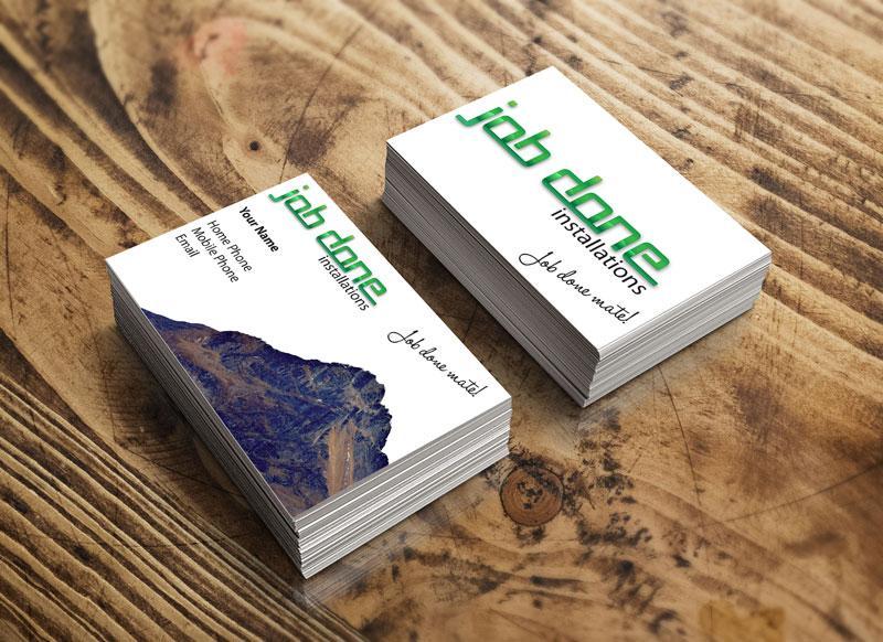 Graphic design service website design service nz ph 027 747 4515 business card designer business card design reheart Gallery